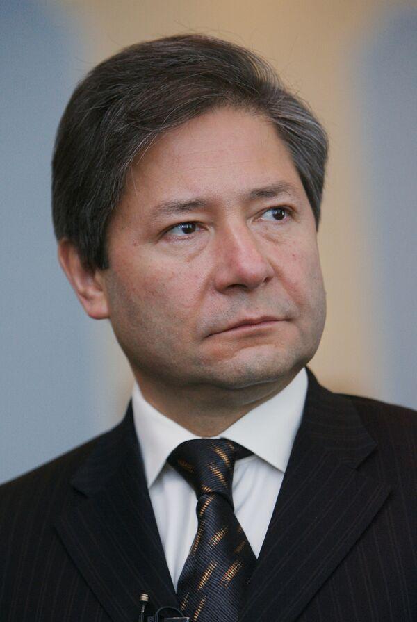 Рейман может возглавить совет директоров Связьинвеста - газета
