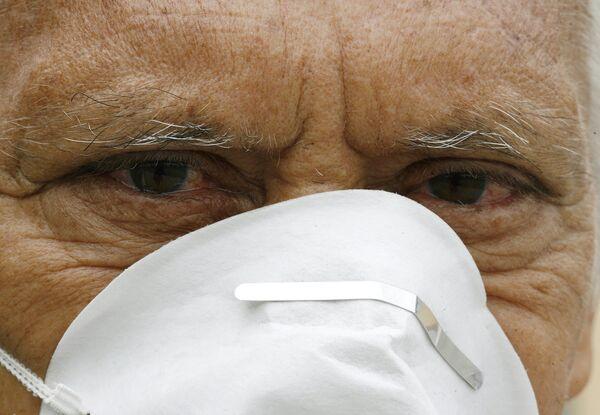 Количество заболевших гриппом AH1N1 в Испании перевалило за тысячу
