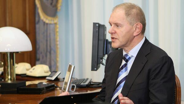 Нормы ТС не должны ухудшать положения российских рыбаков - Крайний
