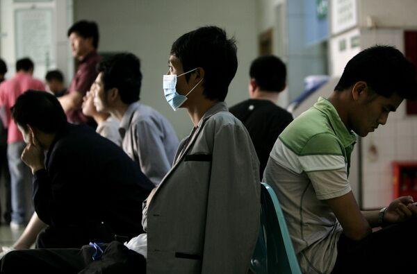Мир вновь столкнулся с пандемией гриппа