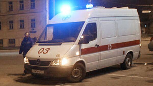 Депутат гордумы Ставрополя госпитализирован с огнестрельным ранением