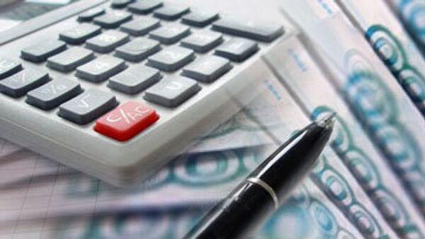 Займы, приватизация, налоги: все на борьбу с бюджетным дефицитом