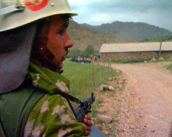 Трагические события в Фергане в июне 1989 года: как это было