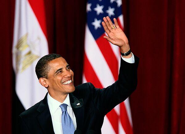 Обама станет первым гостем пассажирского павильона во Внуково-2