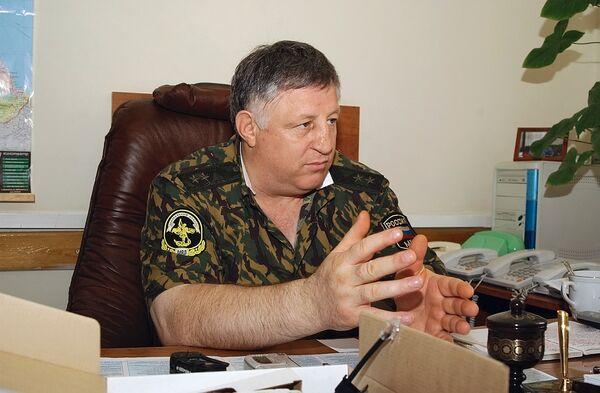 Глава МВД Дагестана Магомедтагиров будет посмертно представлен к званию Герой России