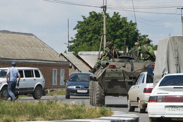 За пять дней на Северном Кавказе произошло два громких убийства