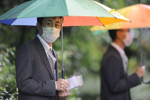 В Дюссельдорфе 27 учеников японской школы заболели гриппом A/H1N1