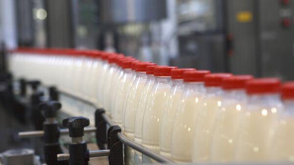 Первого августа истекает переходный период, который был дан белорусским производителям молочной продукции для выполнения требований нового российского техрегламента