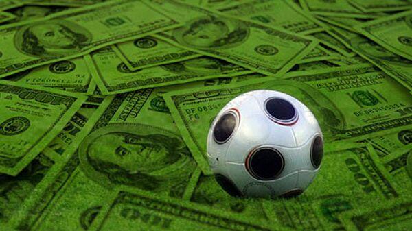 Договорные матчи в футболе