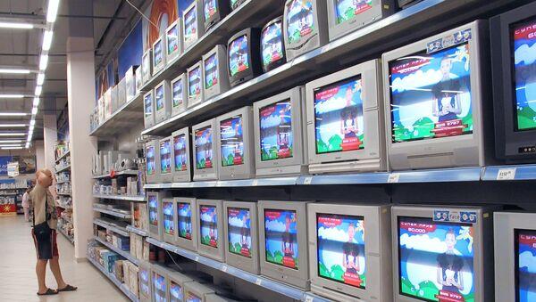 Телеканалы выплатят авторам песен 617 млн руб за 2008 год