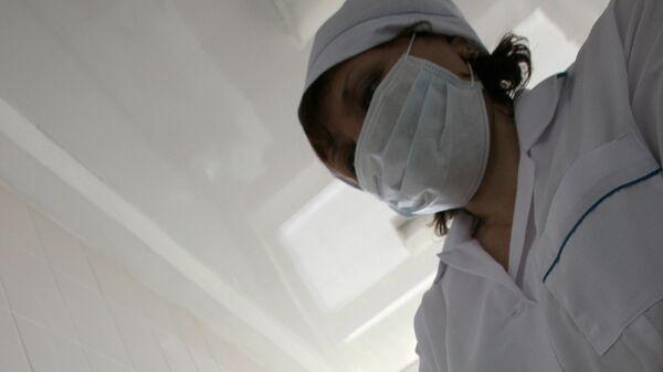 Число заболевших гриппом A/H1N1 в Эстонии возросло до 61