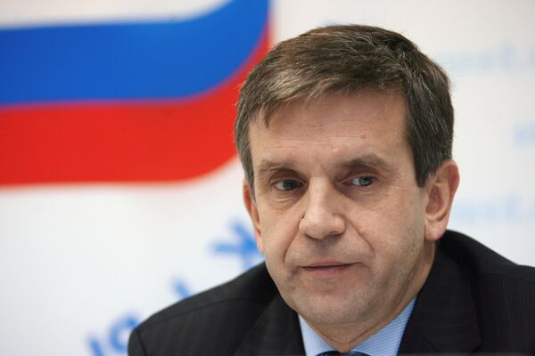 М.Зурабов