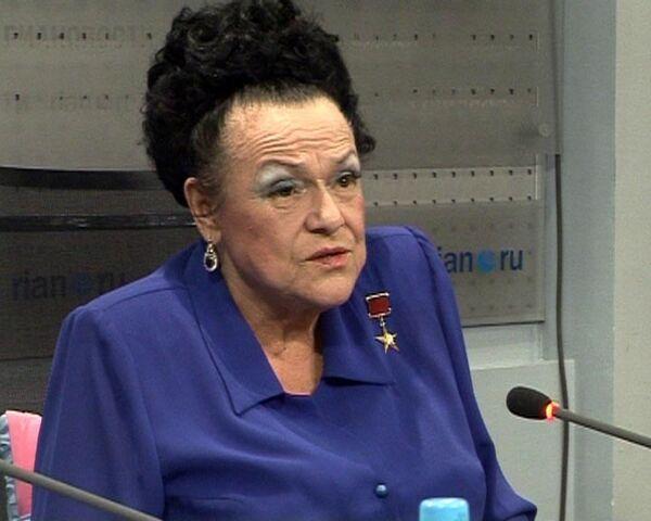 Тур памяти Людмилы Зыкиной стартует в Костроме