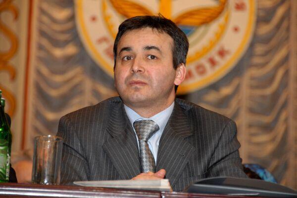 Рашид Гайсанов