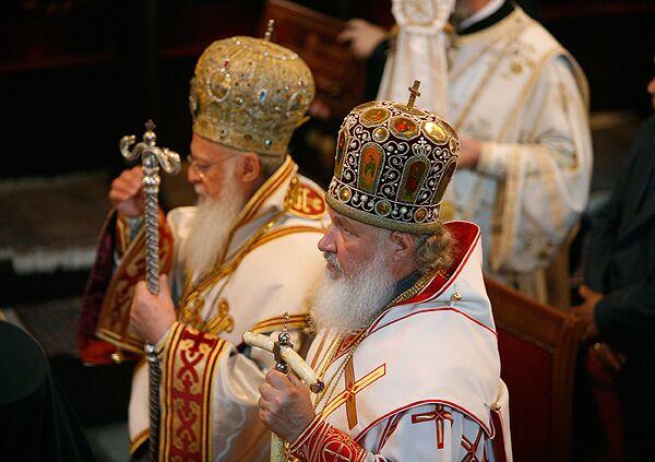 РПЦ в Турции