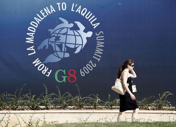 Лидеры G8 не собираются мириться с уклонением от налогов