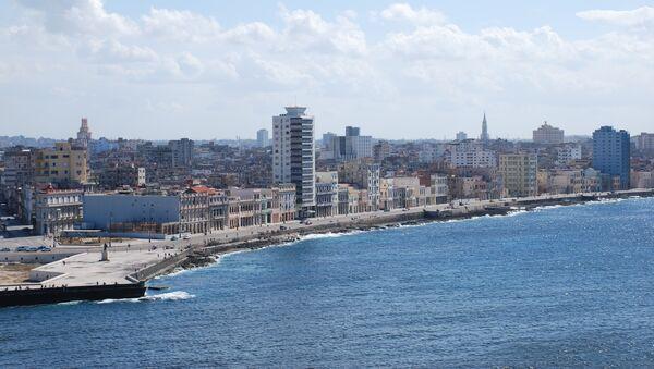 Июль стал самым жарким месяцем в Гаване за последние 38 лет