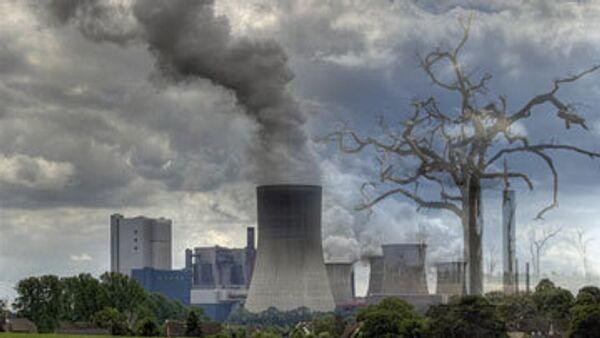 Россия может снизить выбросы парниковых газов на 20-30% - эксперт