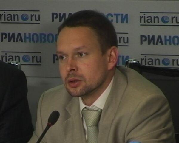 Грузия ждет, что кризис развалит Россию - эксперт