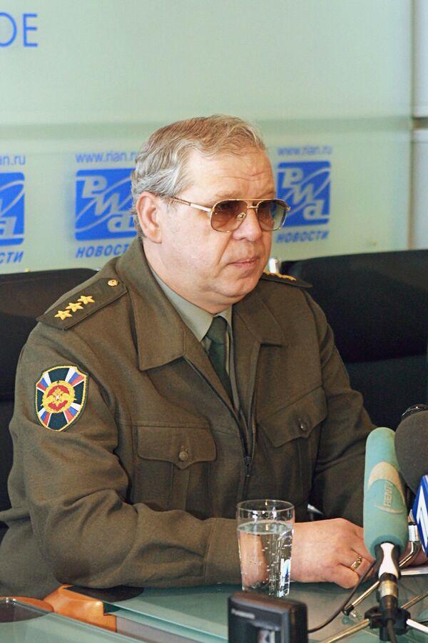Константин Васильевич Тоцкий