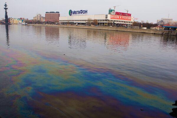 Неотложные меры и методы ликвидации аварийных разливов нефти. Справка