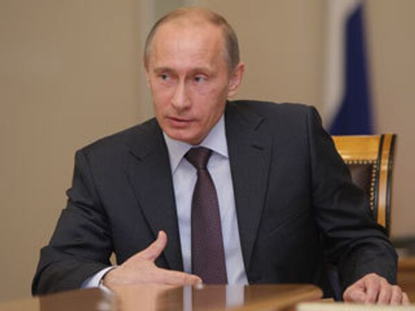 Путин предложил выделить 100 млрд рублей на борьбу с последствиями засухи