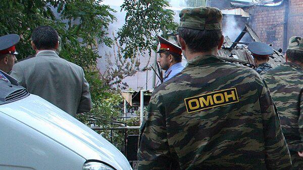 Бывший глава районной администрации убит в Дагестане