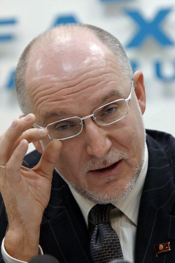 Владимир Силкин. Архив
