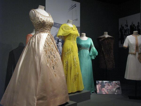 Выставка в Букингемском дворце