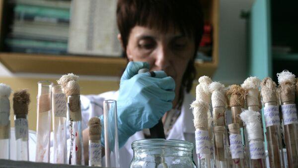 В Российской Федерации подтверждено лабораторно 28 случаев гриппа А/H1N1