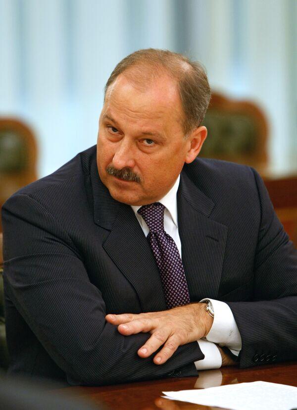 Глава ВЭБа Дмитриев заработал в 2009 г 18,4 млн рублей