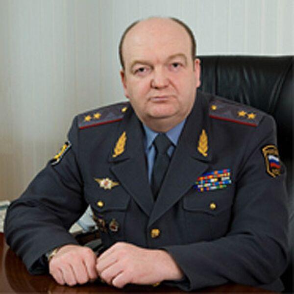 Александр Реймер