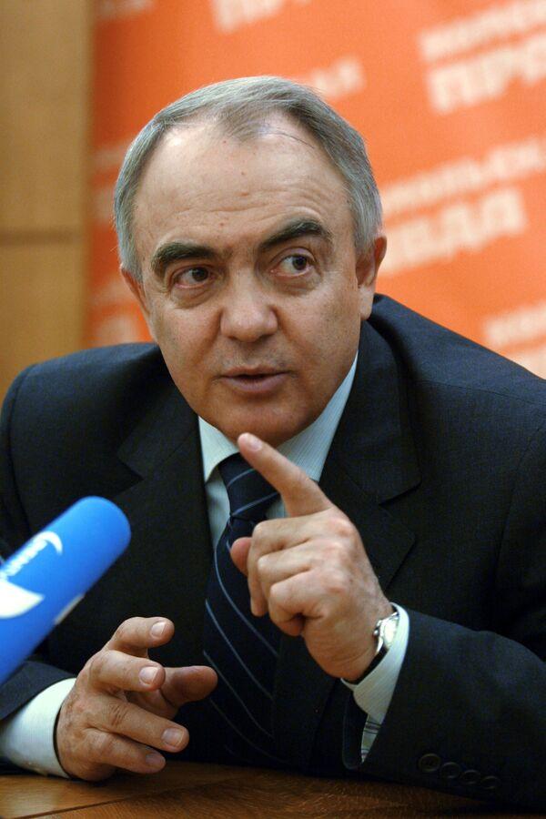 Юрий Иванович Калинин. Архив