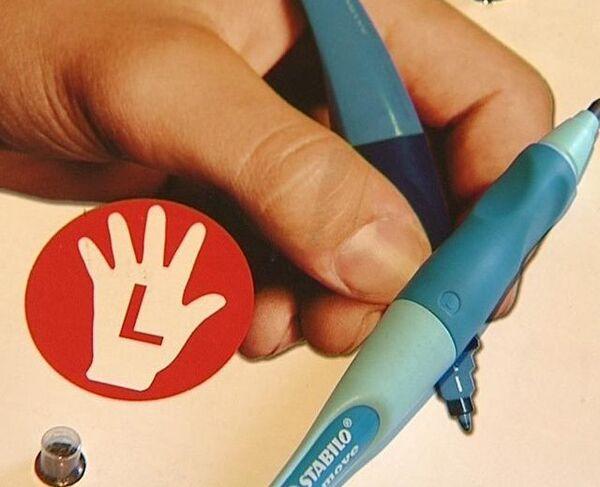 Левая рука – владыка: как живется леворуким в мире правшей