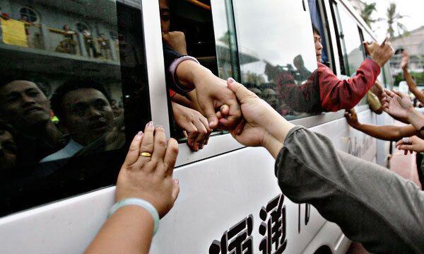 Число жертв тайфуна на Тайване превысило 450 человек