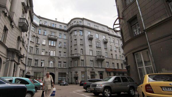 Жителей ЦАО в основном интересовала судьба их домов в Генплане Москвы