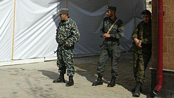 Теракт против Кадырова и Делимханова пытался совершить эмир Урус-Мартана