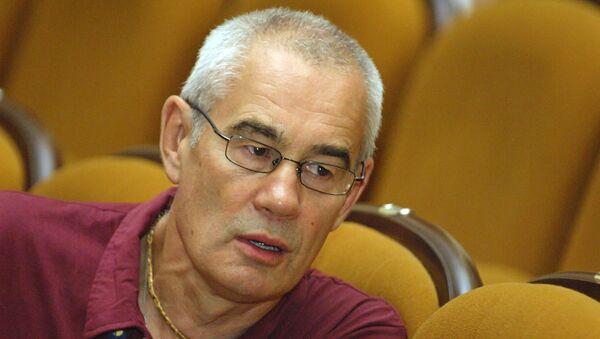 Сергей Бодров. Архив.