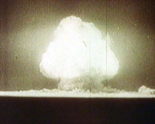 Как взорвали первую атомную бомбу в СССР