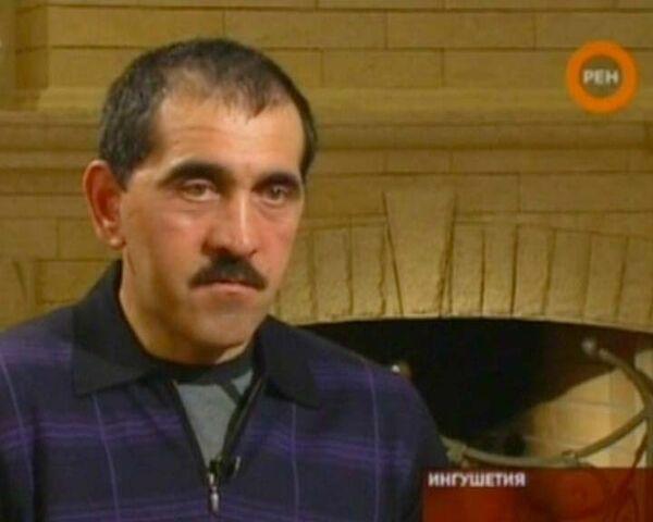 Юнус-Бек Евкуров: затишье на Северном Кавказе - временное