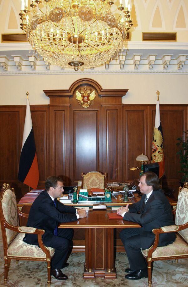 Алексей Иванович Головань