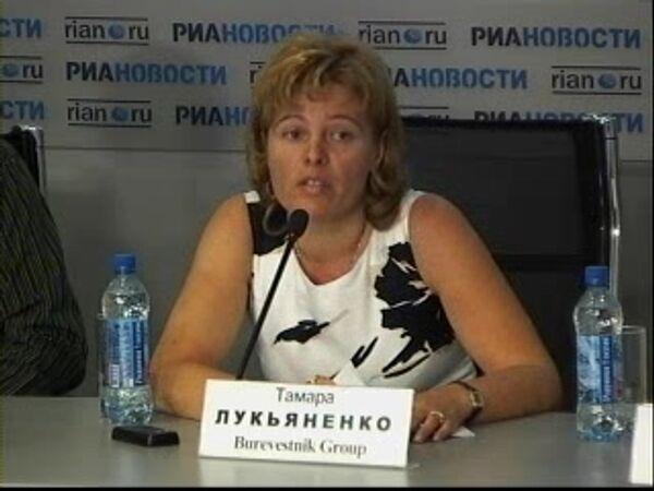 Яхтенный рынок в России. Итоги 2009 года