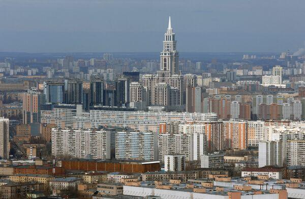 Профильные комиссии МГД рекомендовали принять Генплан Москвы в первом чтении