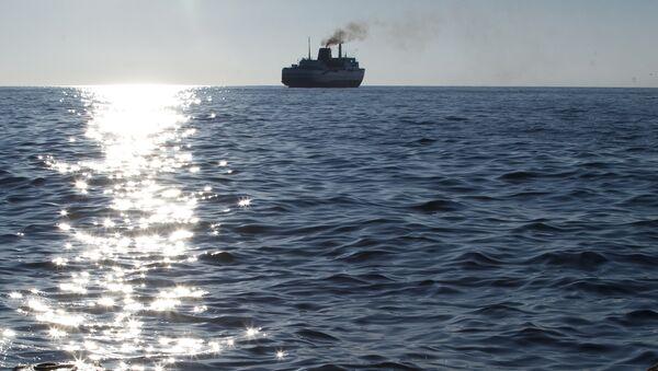 Власти ДРК пока не предъявили обвинений морякам задержанного судна