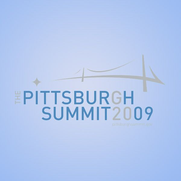 Саммит G20 в Питтсбурге