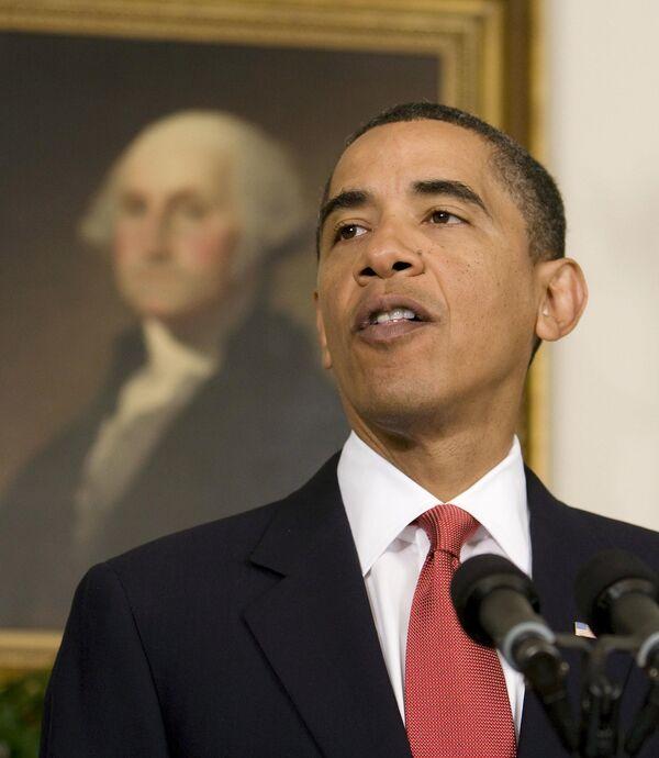 США, преодолев безработицу, смогут сделать сделают 21-й век американским веком, считает американский президент