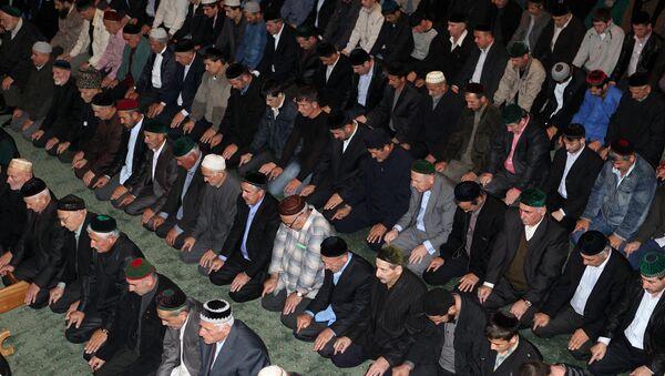 Мусульмане Казахстана отметят праздник Жертвоприношения