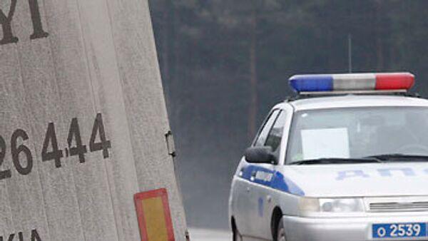 По факту ДТП в Башкирии, где погибли два солдата, СКП возбудил дело