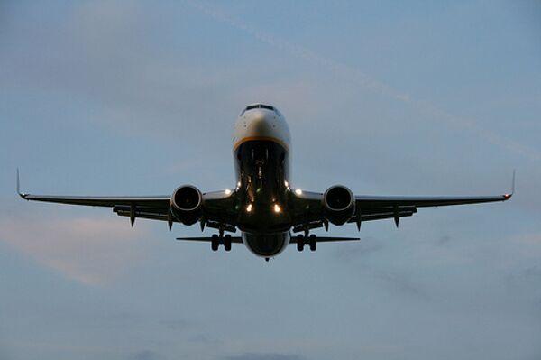 Самолет авиакомпании American Airlines разбился на Ямайке