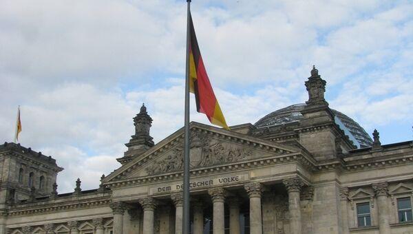 Союз ХДС/ХСС хочет создать коалиционное правительство к концу октября